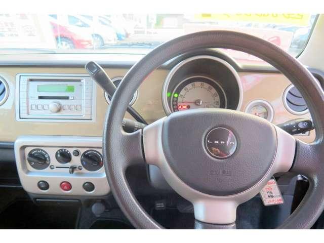 スズキ アルトラパン660 G エディション 禁煙車 (ブラウン)
