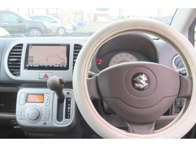 スズキ MRワゴン660 ウィット XS 4WD  (ブラウン)